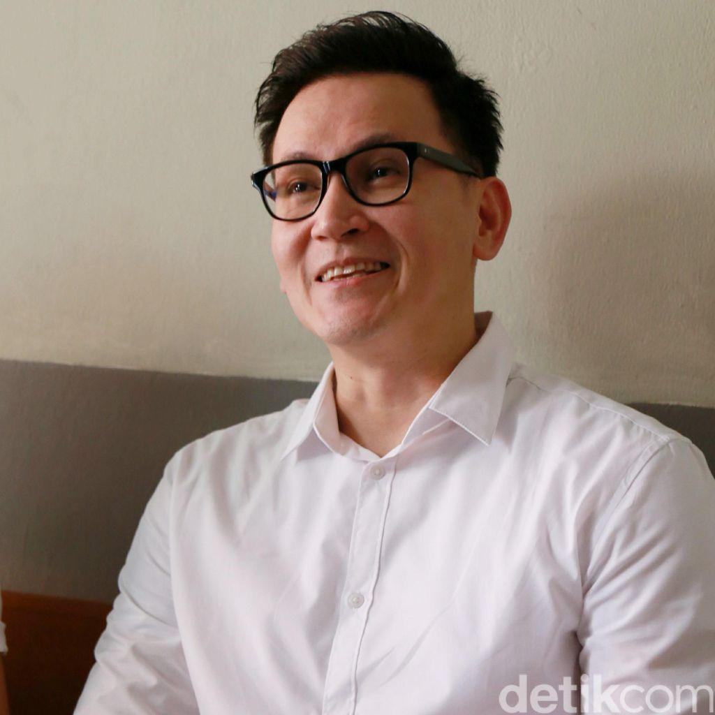 Marcelino Lefrandt Luncurkan Komik Volt Volume 10