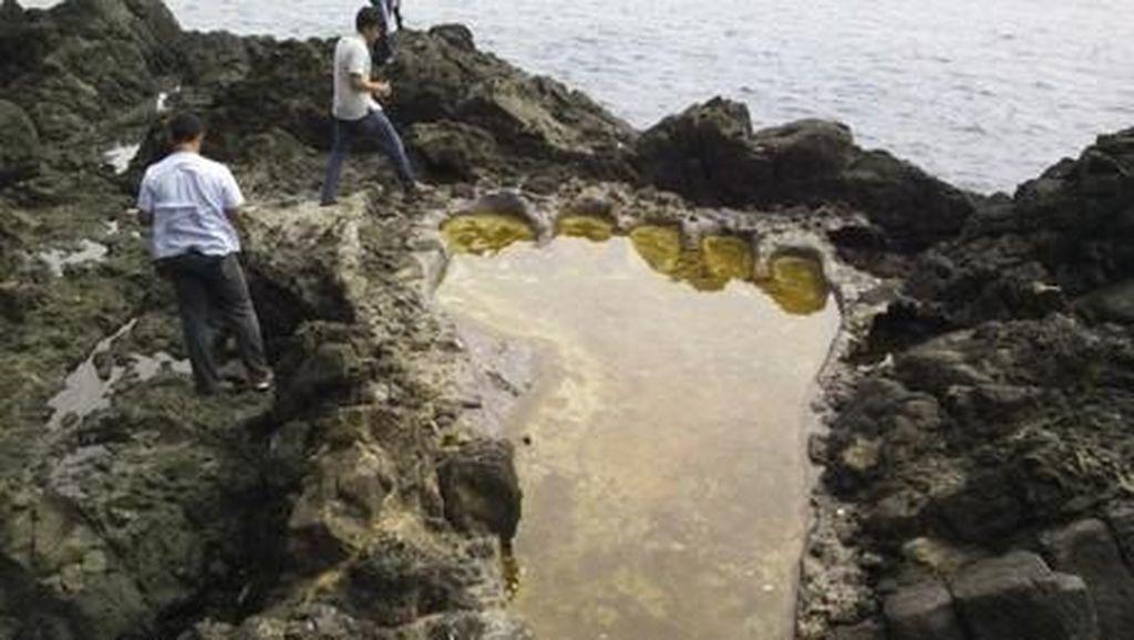 Penulis Cerita Legenda asal Aceh Tewas Tenggelam di Laut saat Syuting Film