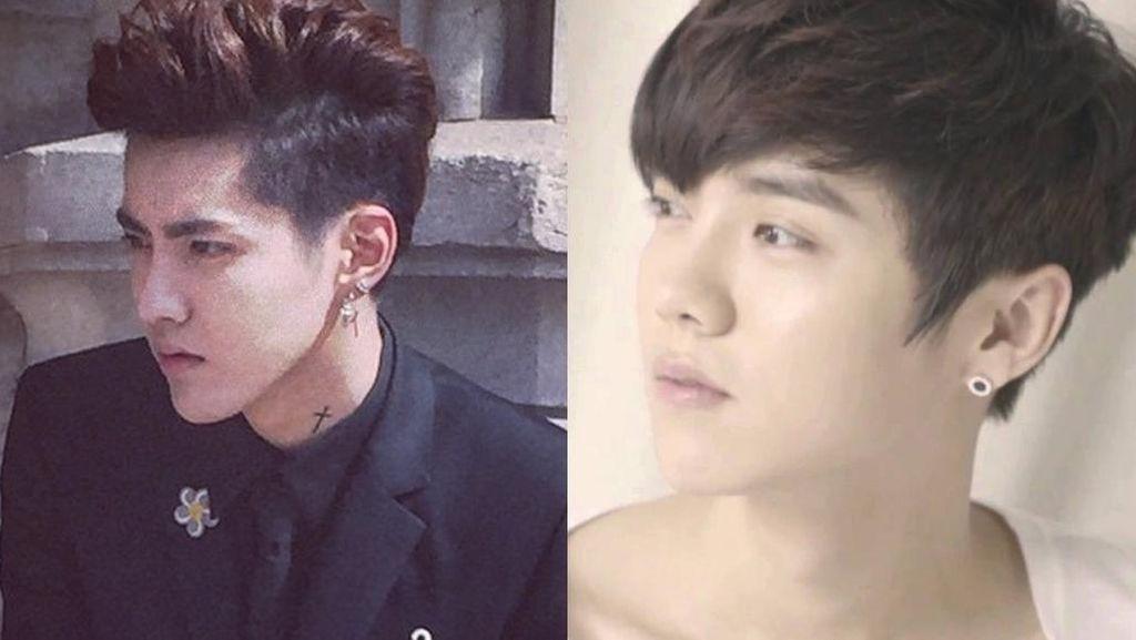 SM Tetap Pantau Aktivitas Kris dan Luhan eks EXO di Korea-Jepang