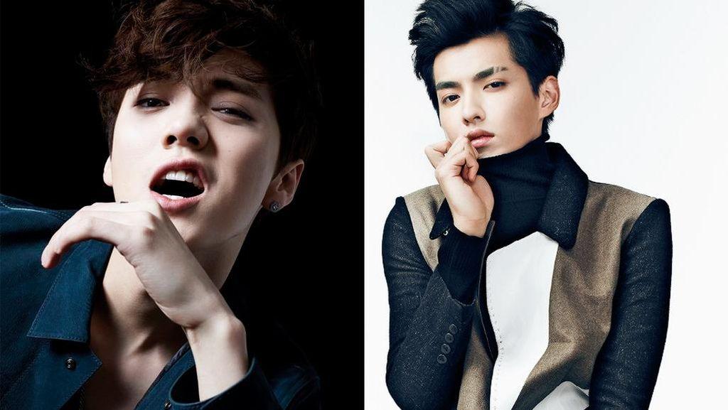 Ungkapan Lega Kris dan Luhan Atas Berakhirnya Konflik dengan SM Entertainment