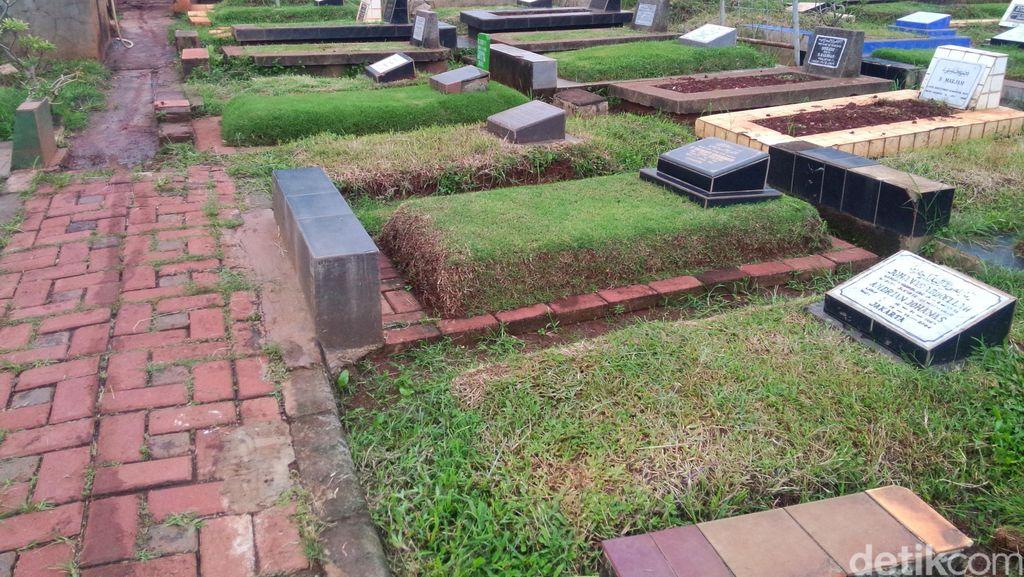 Catat! Biaya Pemakaman di DKI Hanya Rp 40.000-100.000 per Tiga Tahun