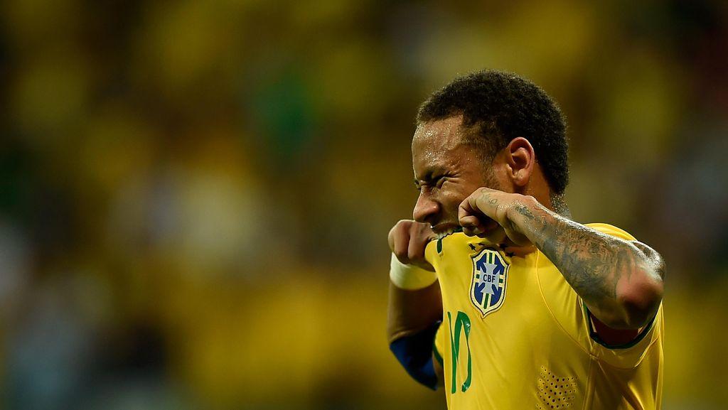 Elber: Timnas Brasil Saat Ini Kurang Lapar Gelar