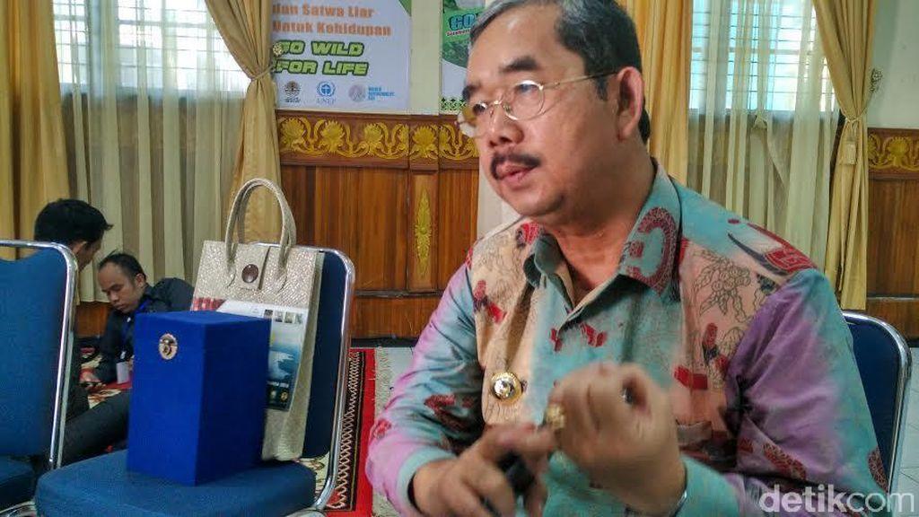 Raih Adipura Kirana, Wali Kota Jakarta Pusat: Terima Kasih Pasukan Oranye