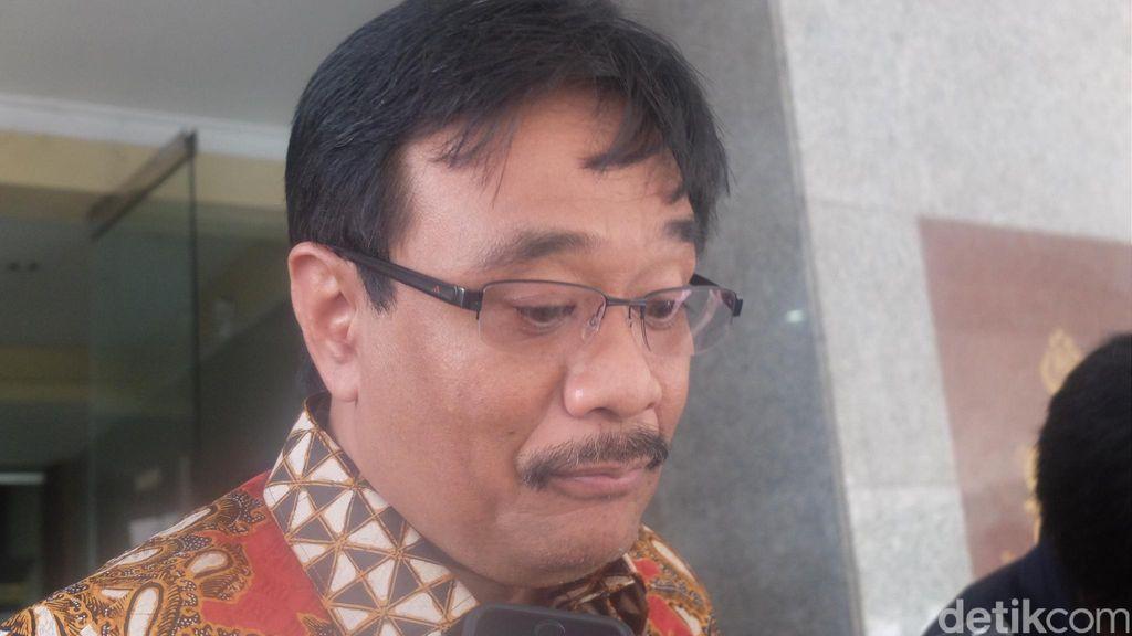 Djarot: Ahok Tak Harus Daftar ke PDIP untuk Dapat Dukungan di Pilgub DKI