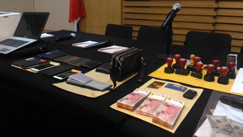 Laode: Siapa Saja yang Catut Nama KPK untuk Urus Kasus itu Pasti Palsu!