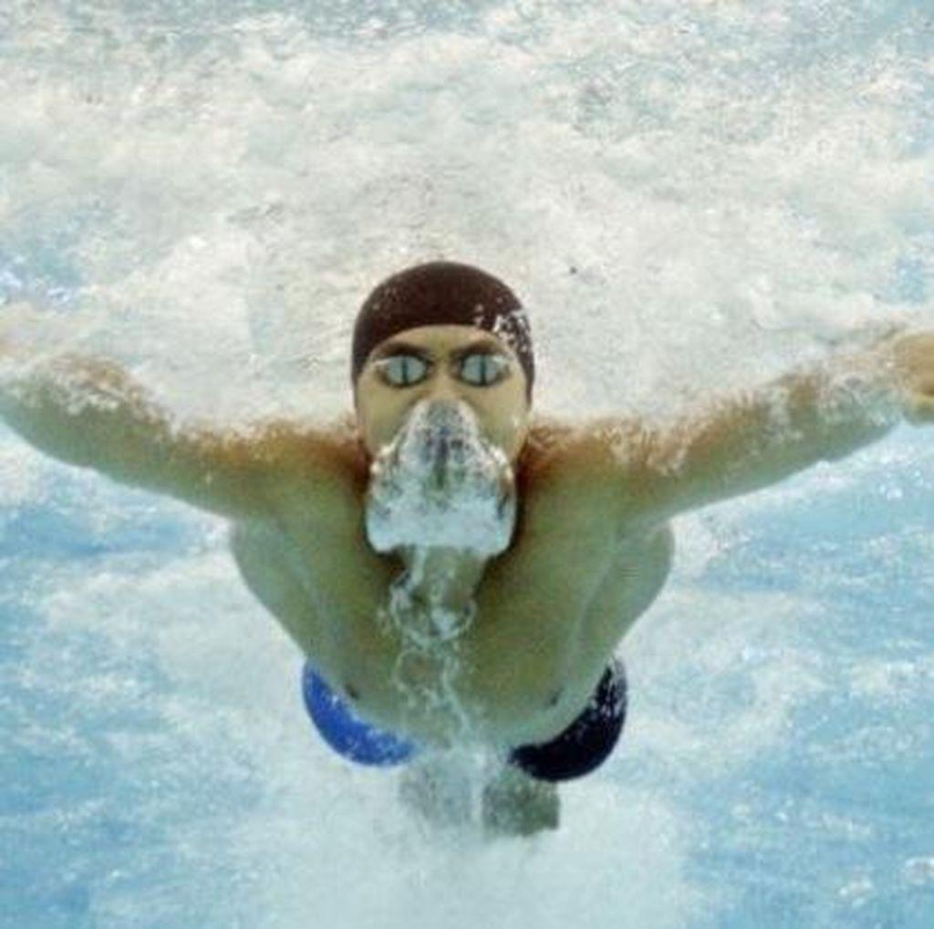 Glenn Victor Masih Jalani Satu Kali Uji Coba Sebelum Olimpiade