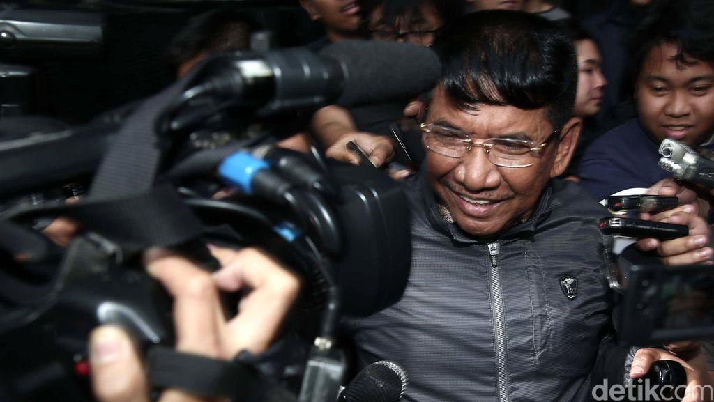 Saipul Jamil, Anggota DPR Sareh Wiyono dan Misteri Rp 700 Juta di Kardus Kacang
