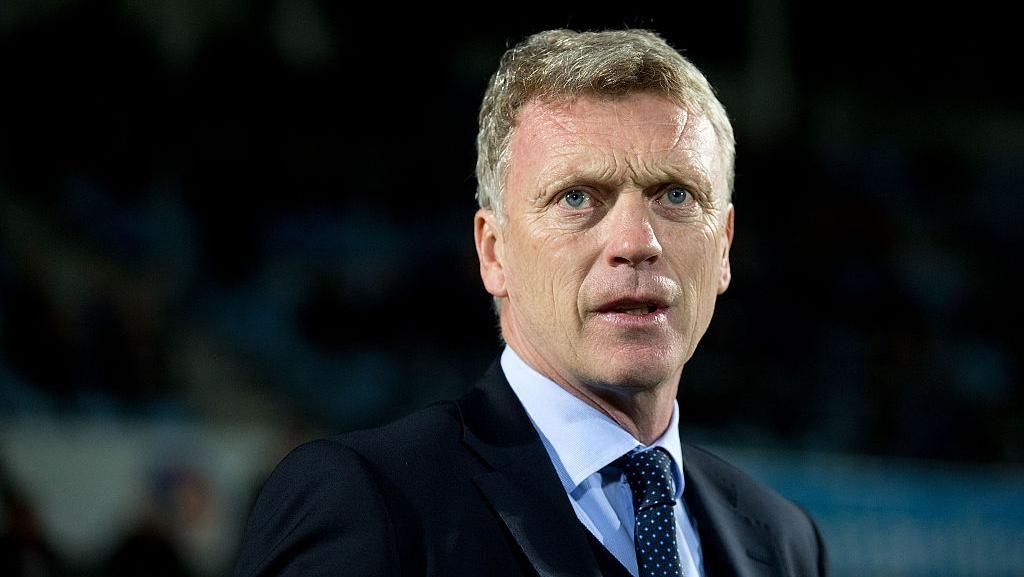 Moyes Dapatkan Pemain ke-10 untuk Sunderland Usai Bursa Transfer Tutup