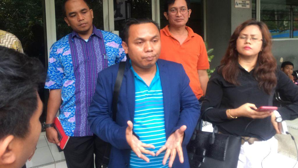 Ortu Korban Vaksin Palsu Laporkan Dirut RS Elizabeth Bekasi ke Polda Metro