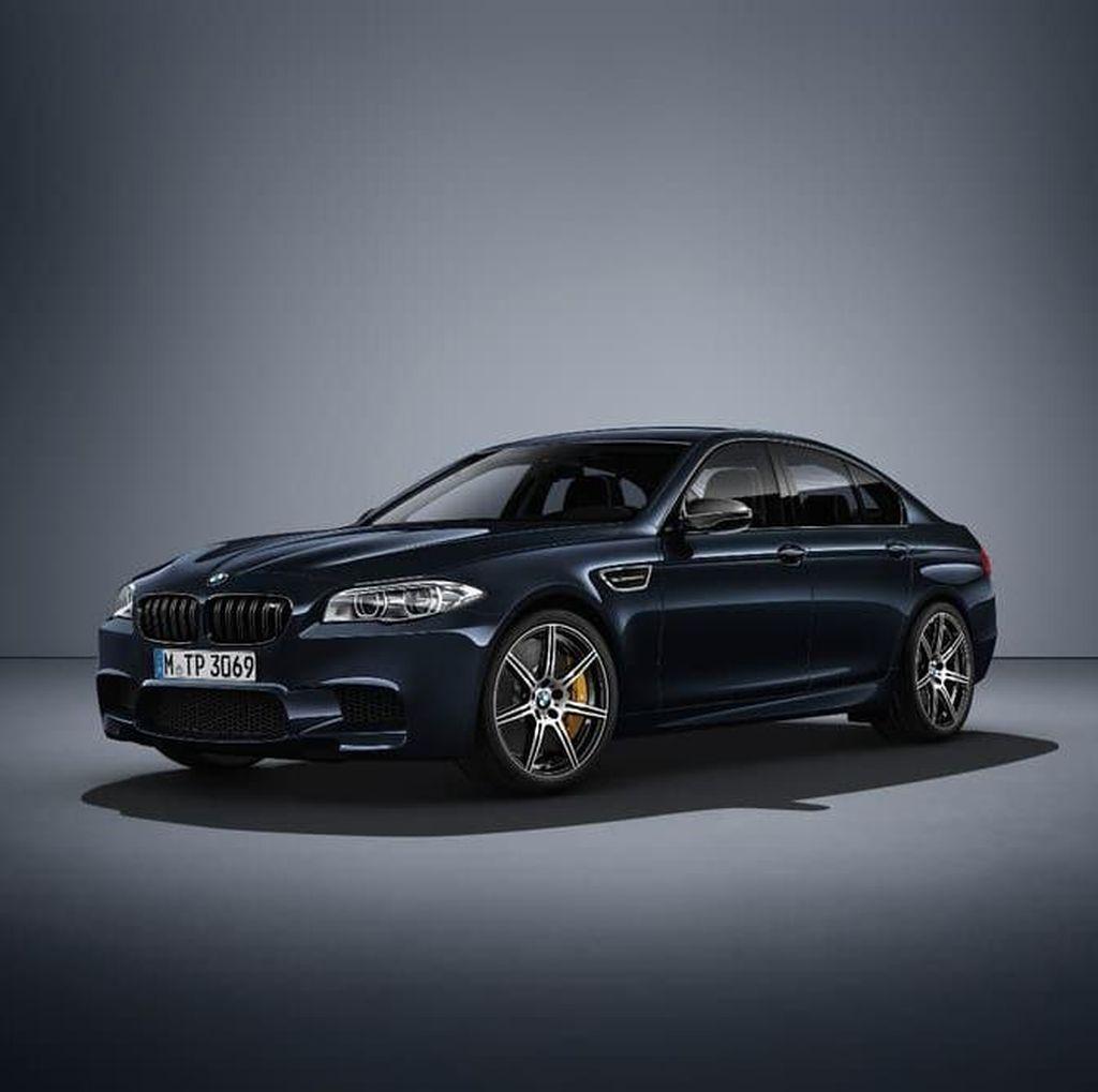 Sengketa Merek BMW Jadi Contoh Buruk Kinerja Kemenkum HAM
