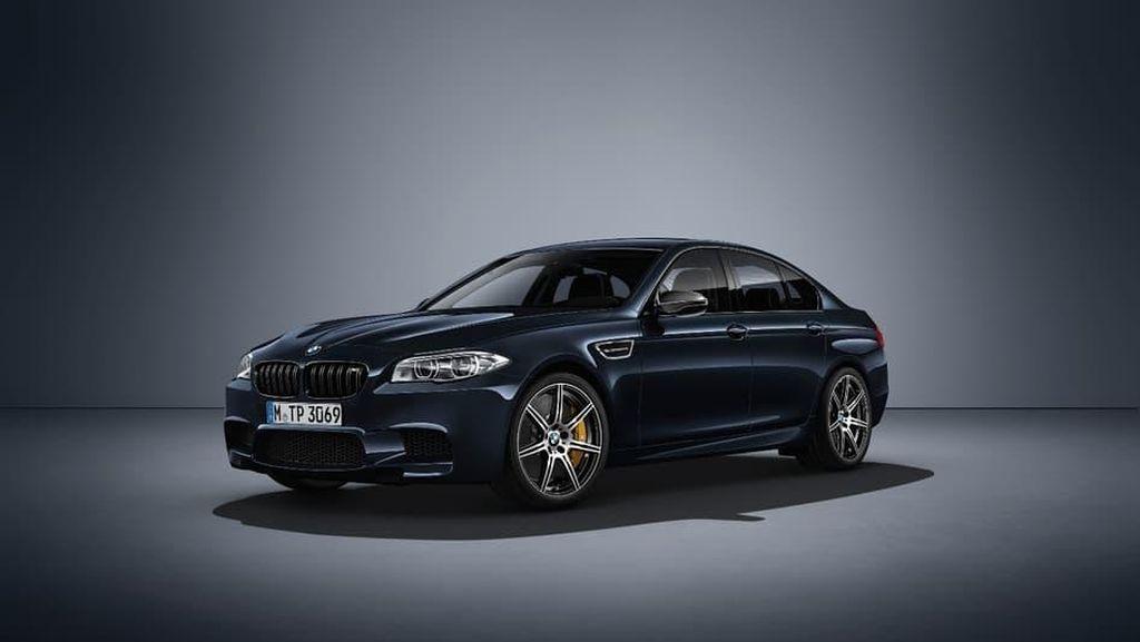 Sengketa Merek, Mobil BMW Kalah Lawan Baju BMW dari Penjaringan