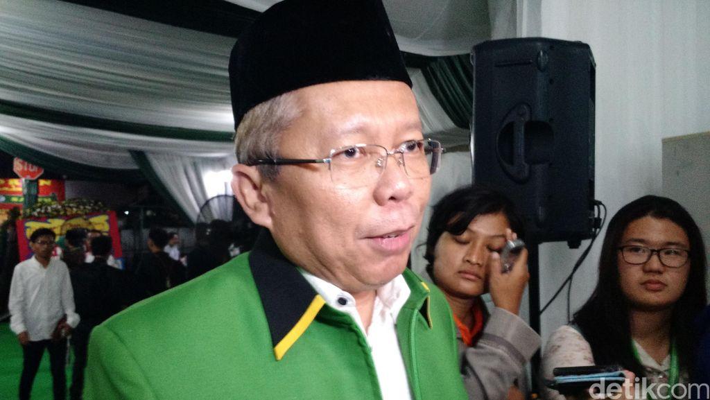 PPP Siapkan Dua Nama Jika PDIP Tak Izinkan Risma Maju Pilgub DKI