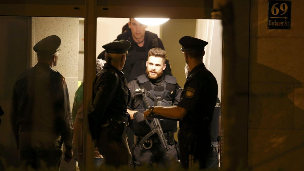 Pelaku Penembakan Munich Tak Terkait ISIS, Tapi Terobsesi pada Breivik