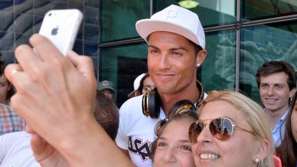 Kini Ada Bandara Cristiano Ronaldo di Portugal