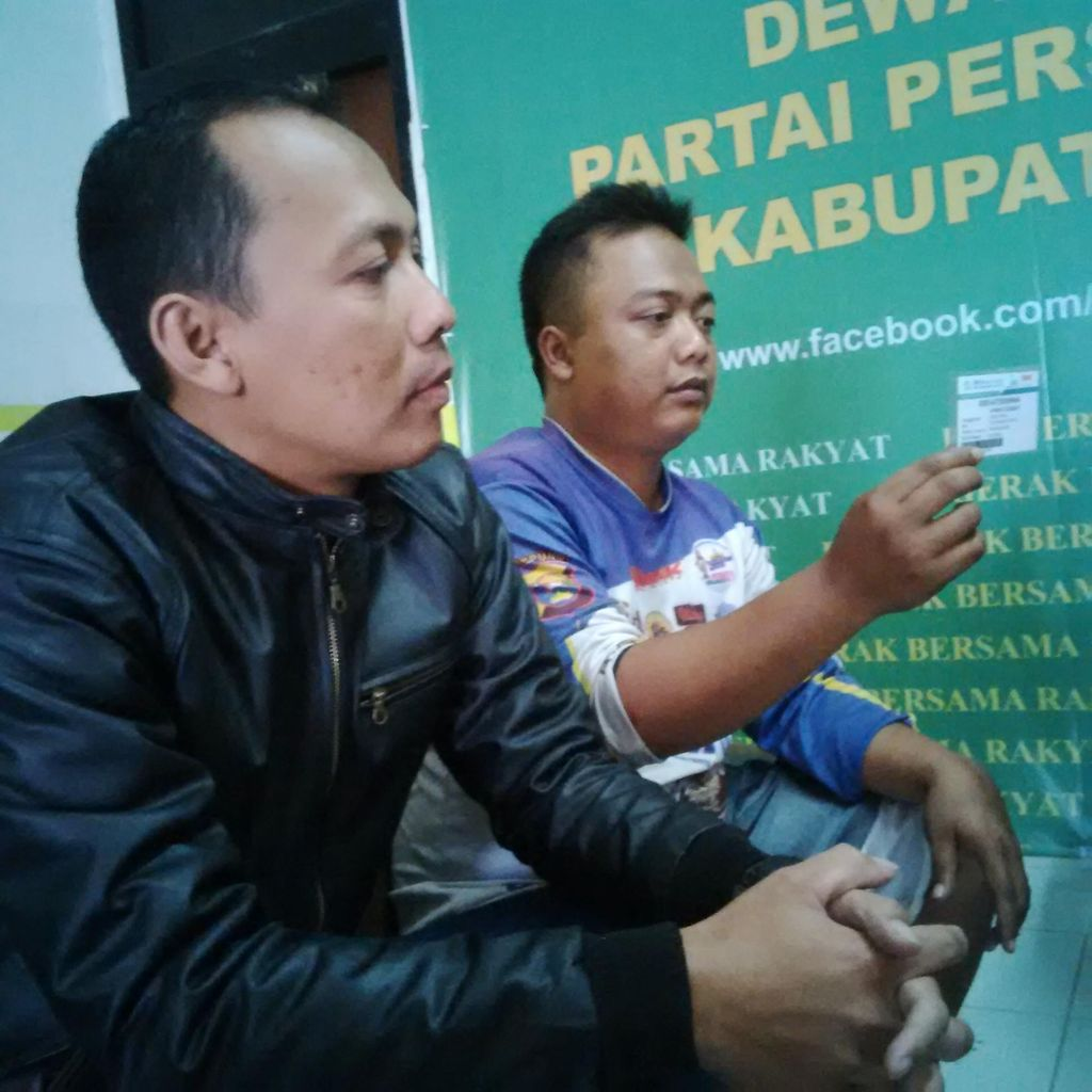 Polres Cimahi Tangkap Satu Tersangka Pemalsu Kartu BPJS Kesehatan