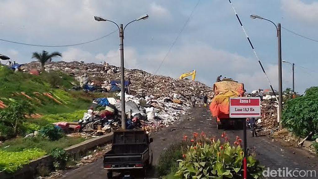 Ambil Alih Bantargebang, Kadis Kebersihan DKI Janji Perhatikan Warga Sekitar