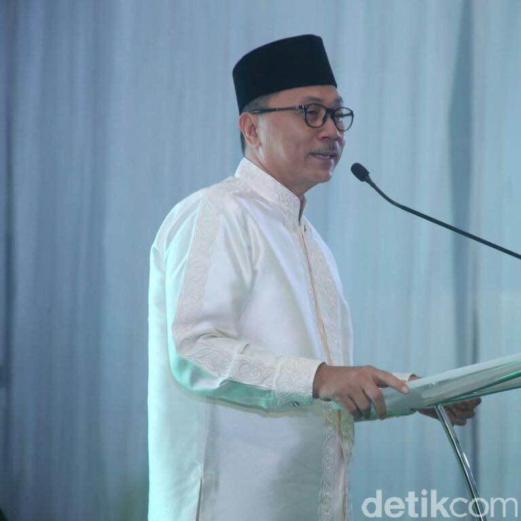 Ketum PAN Mati-matian Ajak PDIP Bekerjasama untuk Jakarta