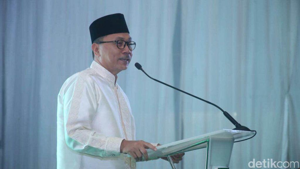 Di Hadapan Ratusan Kader Nasyiatul Aisyiyah, Ketua MPR: Generasi Z Sudah Mulai Tumbuh
