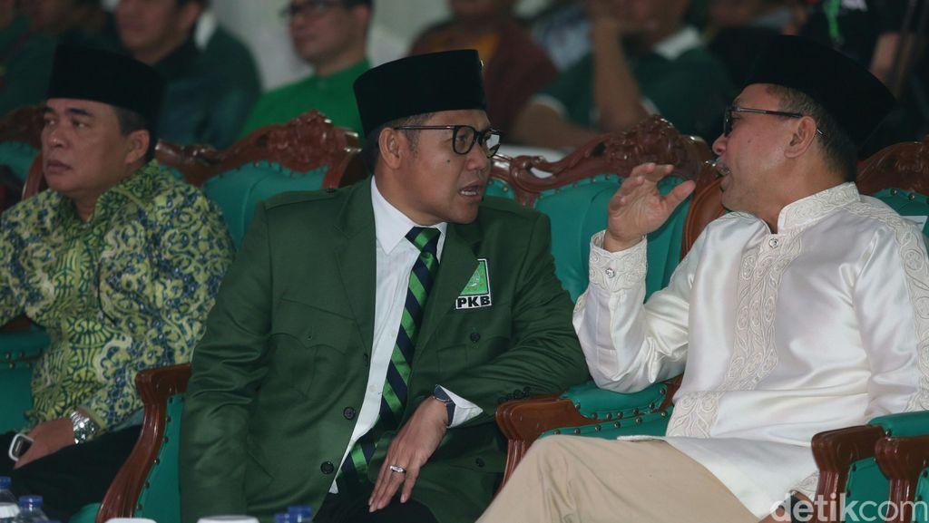 Harlah ke-18 PKB, Zulkifli Ajak Semua Partai Bersatu untuk Bangsa