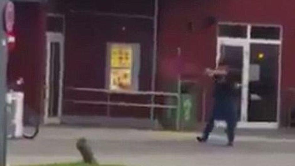 Pelaku Penembakan Brutal di Munich Diidentifikasi sebagai Ali Sonboly