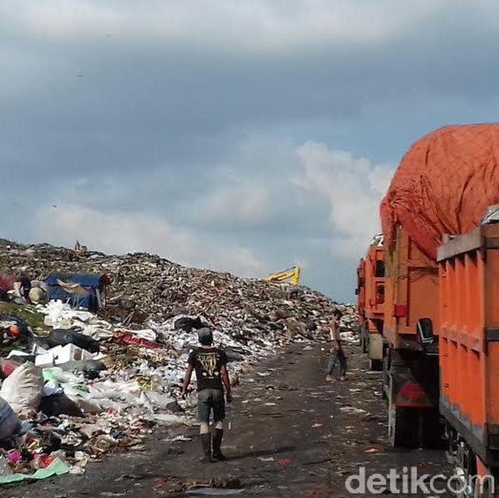 TPST Bantargebang Diambilalih, Kadis Kebersihan DKI: Kita Akui Belum Optimal