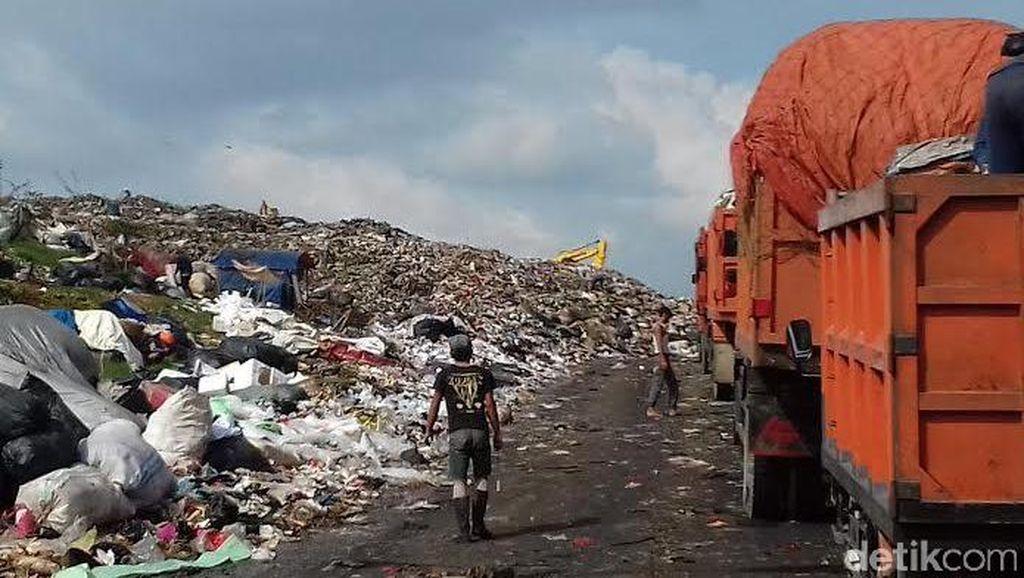 TPST Bantargebang Diambil Alih, Kadis Kebersihan DKI: Kita Akui Belum Optimal
