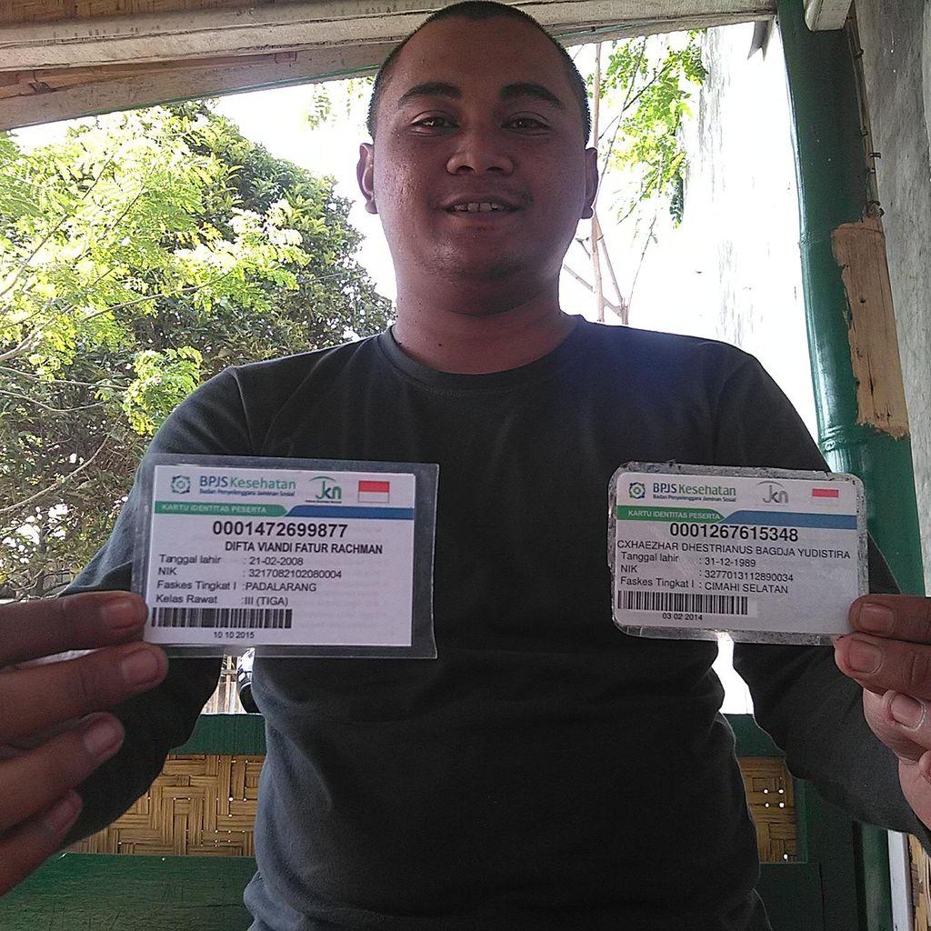 Kasus Kartu Palsu BPJS Kesehatan Juga Muncul di Kabupaten Bandung