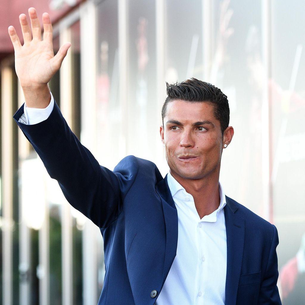 Ronaldo Tak Terobsesi dengan Penghargaan Pemain Terbaik di Eropa
