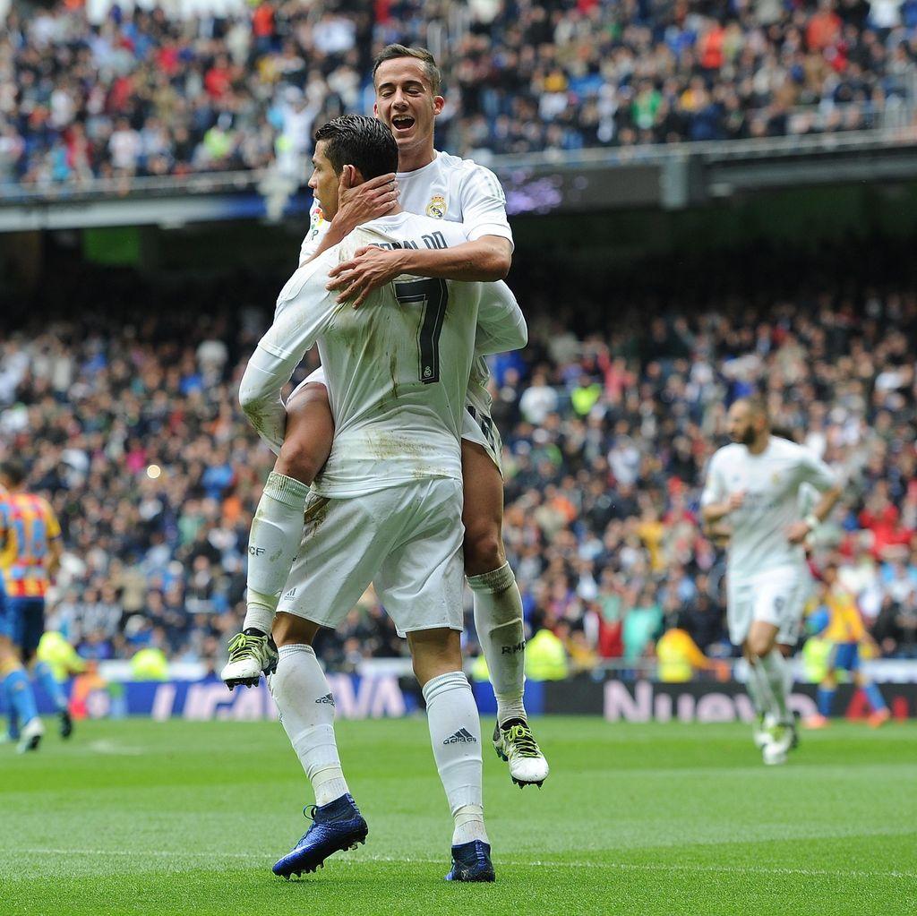 Tak Ada yang Lebih Pantas Menangi Ballon dOr Selain Ronaldo