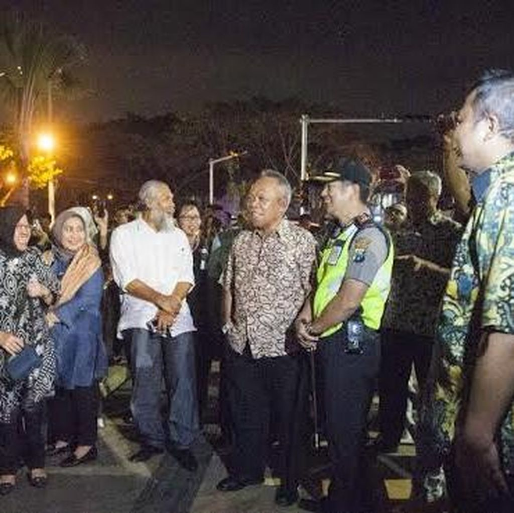 Menteri PUPR Jadikan Surabaya Kota Percontohan di Prepcom3