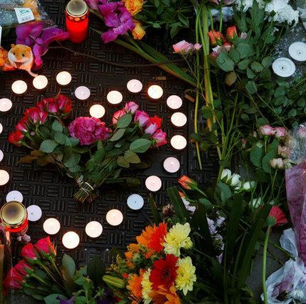 7 Korban Tewas Penembakan Brutal di Munich Masih Remaja