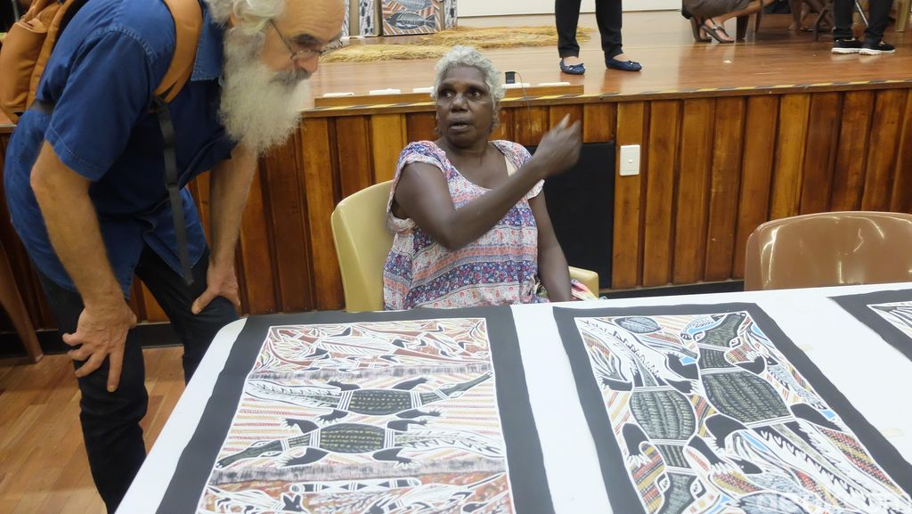 Usaha Memberdayakan Ekonomi Aborigin di Australia
