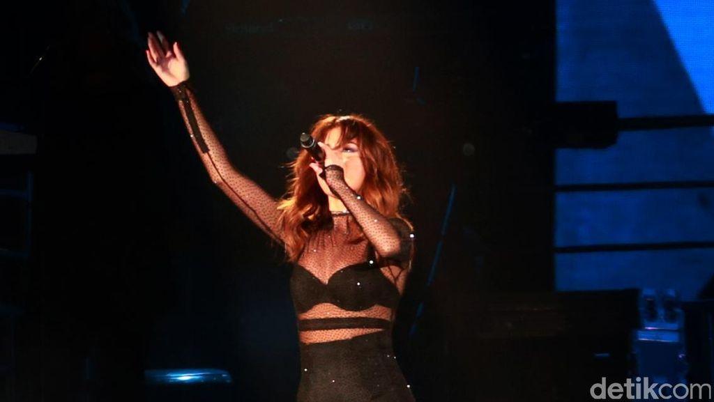 Ini Komentar Selena Gomez Soal Kedekatan Justin Bieber-Sofia Richie?