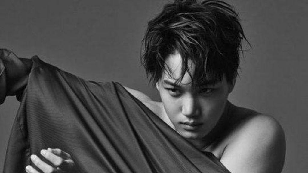 Kai EXO Bicara Soal Makna Dance dan Musik