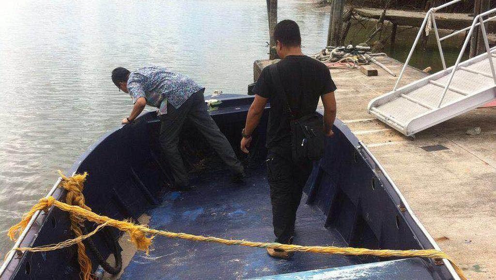 6 Jenazah WNI Korban Kapal Tenggelam di Johor Bahru Dipulangkan ke Daerah Asal