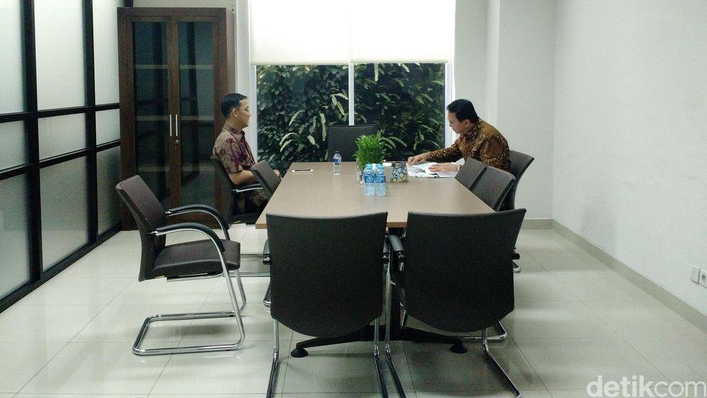 Ahok Akan Bersaksi Bersama Sunny di Sidang Kasus Suap Raperda Reklamasi