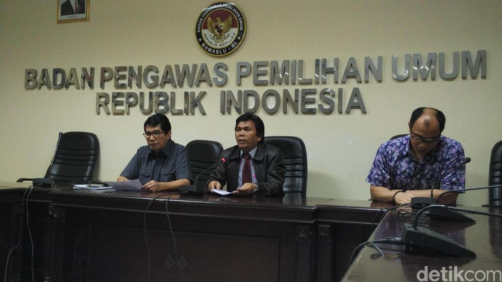 Bawaslu Pusat Minta Penangguhan Penahanan 3 Komisioner Bawaslu Jawa Timur