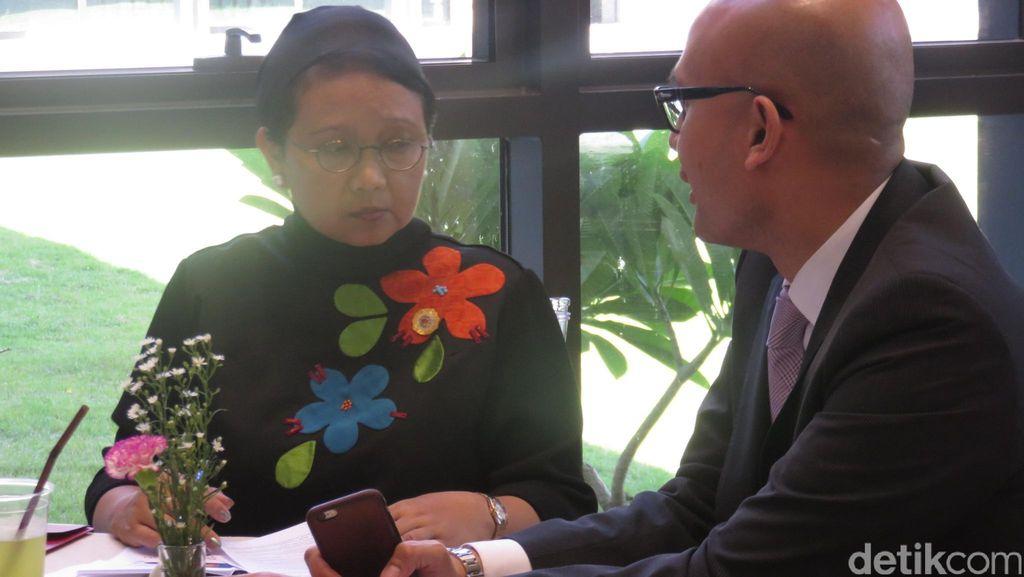 RI Optimis ASEAN Dapat Keputusan yang Baik Terkait Masalah Kawasan