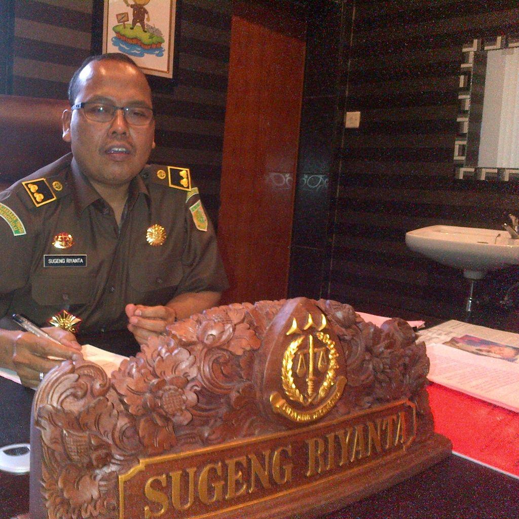 Pejabat Kep Meranti Ditahan Terkait Dugaan Korupsi Dana Pelabuhan Rp 2,1 M