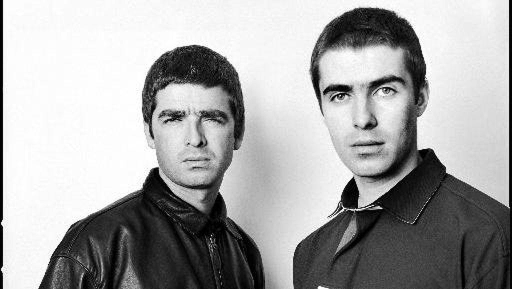 Oasis Rilis Ulang Album Ketiga 7 Oktober