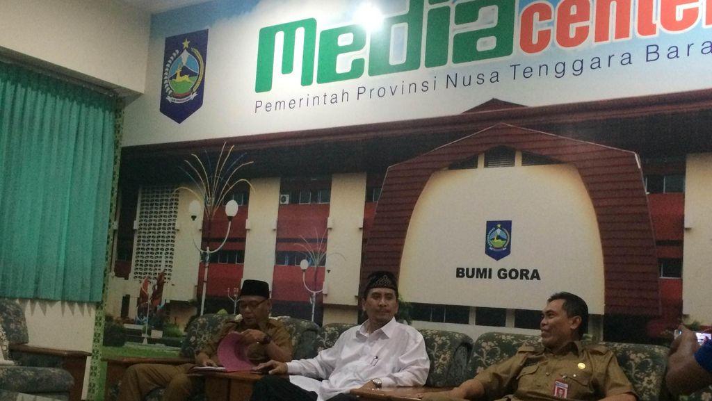 MTQ Nasional di NTB, Panitia Siapkan Pembacaan Alquran Massal dan Pawai Taaruf