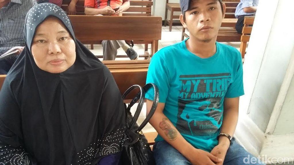 Jadi Korban Salah Tangkap, Dua Pengamen Ini Gugat Polri dan Jaksa Rp 1 Miliar