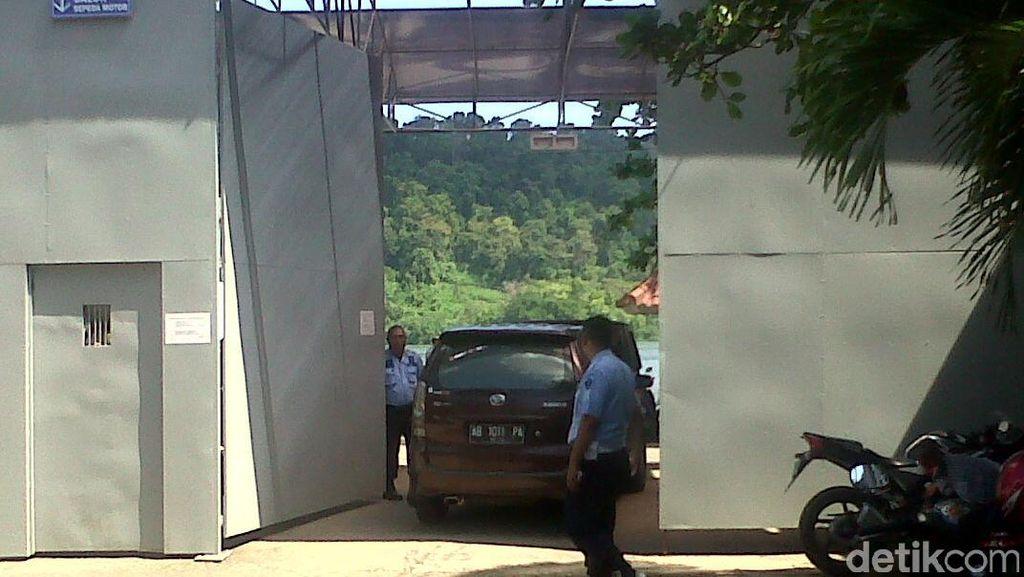 Jelang Eksekusi Mati, Kunjungan Keluarga Napi ke Pulau Nusakambangan Dibatasi