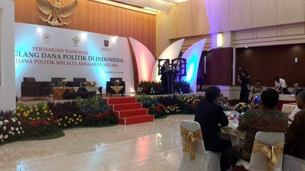 Reshuffle Menguat, Novanto Beberkan Kader Golkar Terbaik