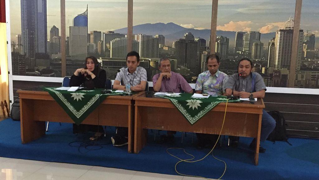 Muhammadiyah Tolak Penambahan Kewenangan TNI Tindak Terorisme