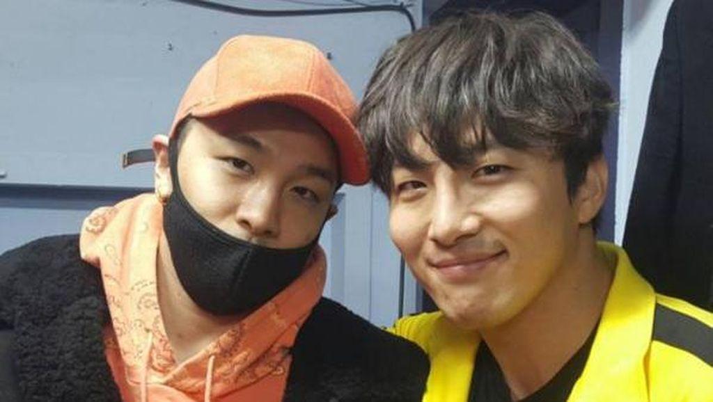 Aktor Dong Hyun Bae Tak Mau Terus Dikaitkan dengan Taeyang Bigbang