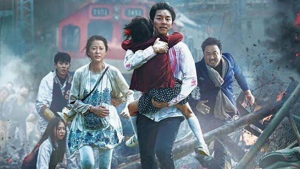 5 Hari Tayang, Train To Busan Disaksikan 5,3 Juta Penonton di Korea