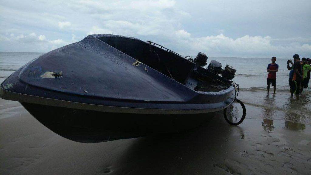Korban Tewas Kapal Tenggelam di Johor Jadi 12 Orang, 3 Jenazah Teridentifikasi