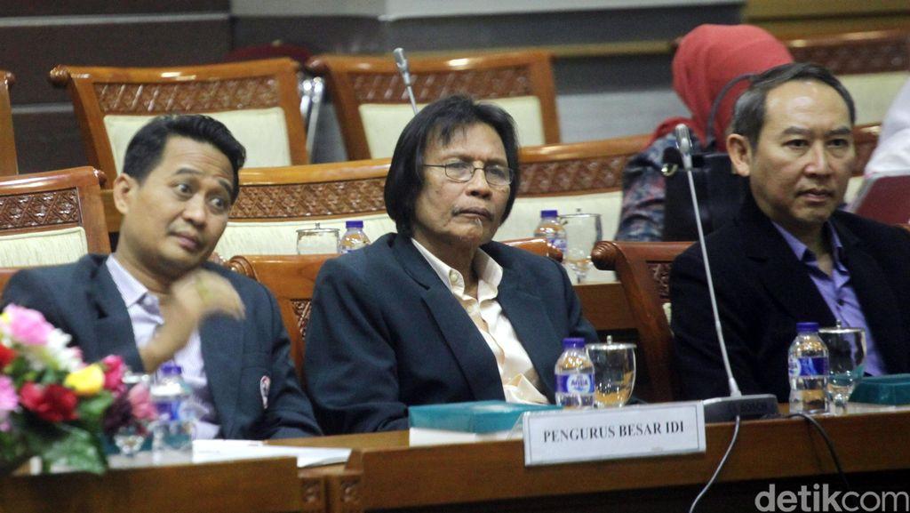 Komisi VIII DPR: Kalau Eksekutor Kebiri Bukan Dokter Semuanya Bisa Kacau