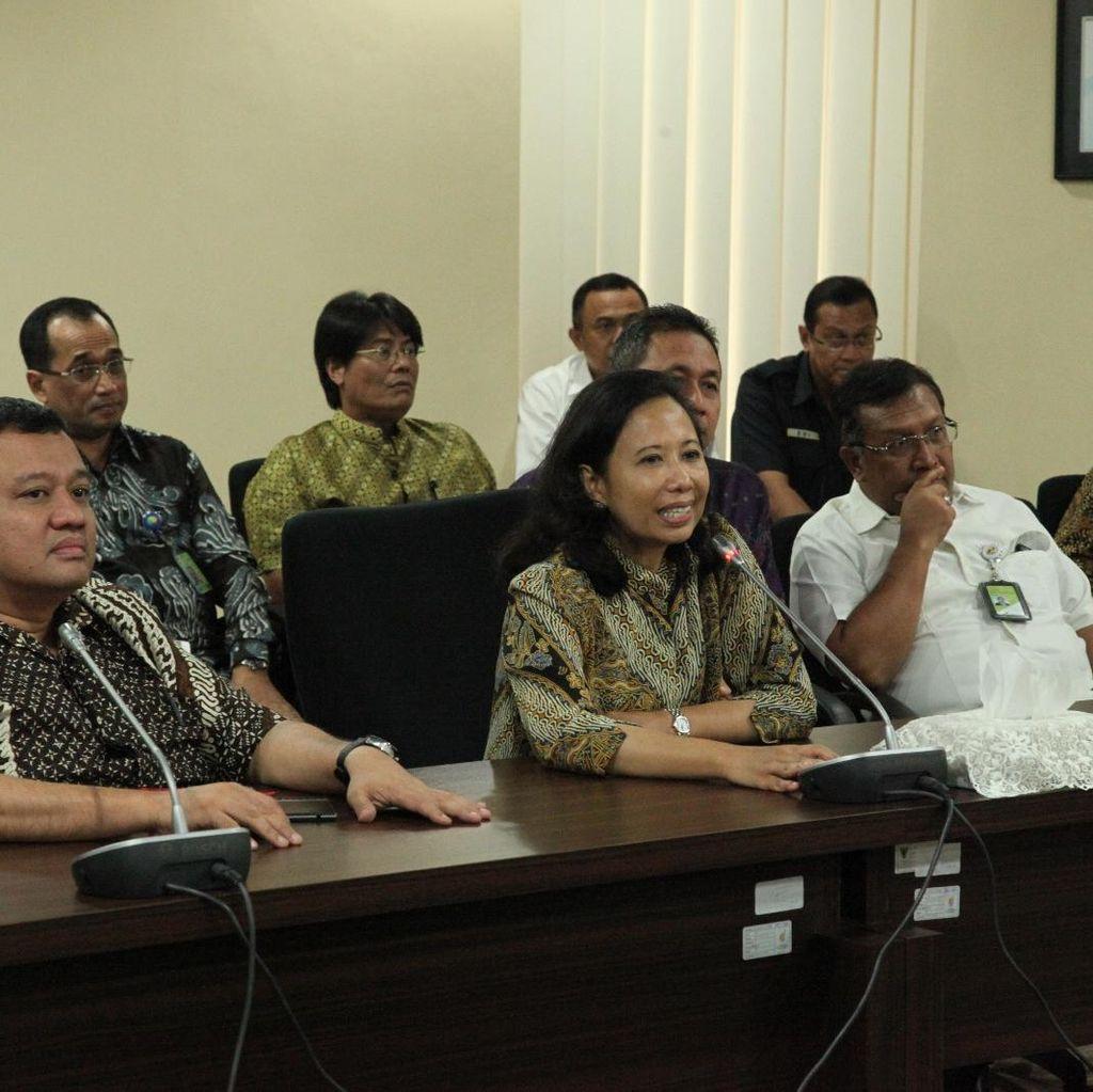 Tampung Dana Tax Amnesty, BUMN Siapkan Instrumen Investasi Sampai Rp 500 T